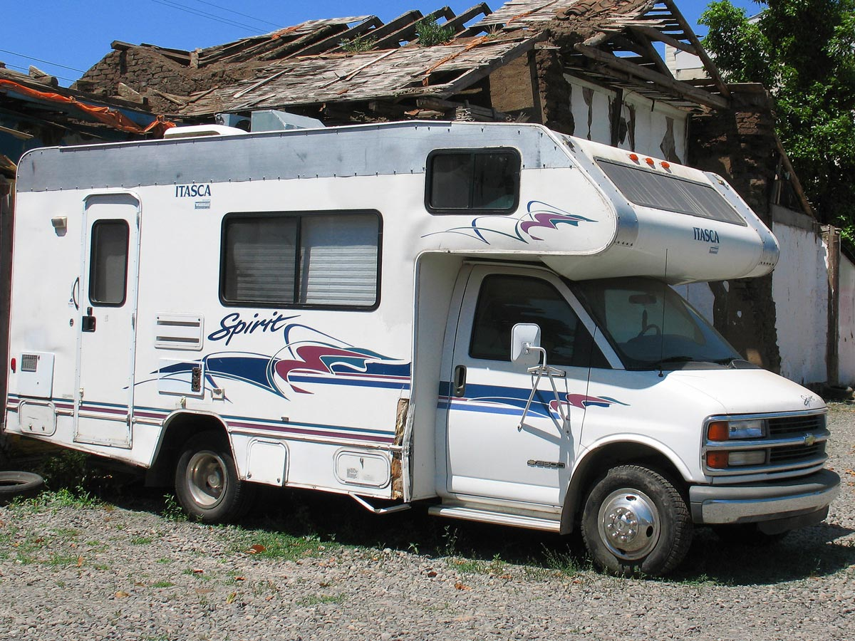Buying New Vs Used Motorhomes Byron Bay Businesses